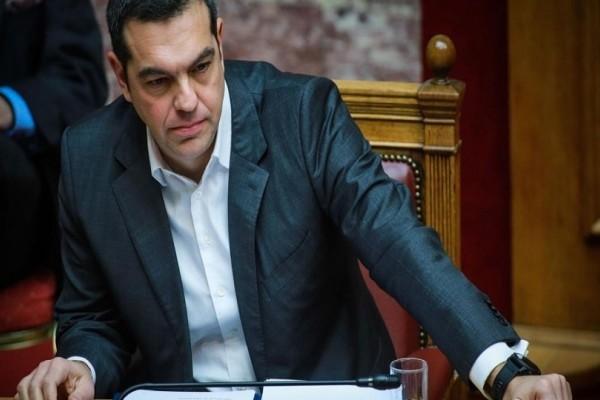 Ο Αλέξης Τσίπρας ρίχνει υπουργούς στις ευρωεκλογές για να αποφύγει βαριά ήττα!