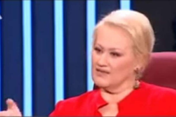 Άση Μπήλιου: Η αποκάλυψη για τον θάνατο που την τσάκισε! (video)