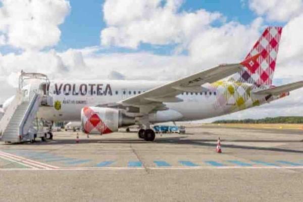 Volotea: Κάνε τα ταξίδια που θες μόνο με 9 ευρώ!