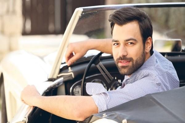 Ανδρέας Γεωργίου: «Στη νέα μου τηλεοπτική σειρά θα πρωταγωνιστήσουν οι... »! - Τι αποκάλυψε ο ηθοποιός! (Video)