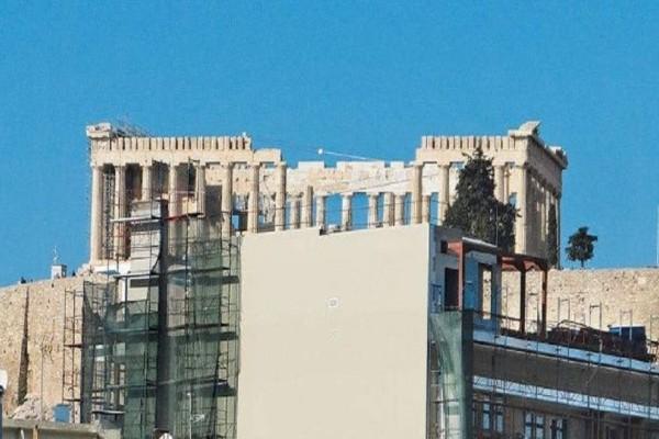 Αλλάζουν τα πάντα στις οικοδομικές άδειες στο κέντρο της Αθήνας!