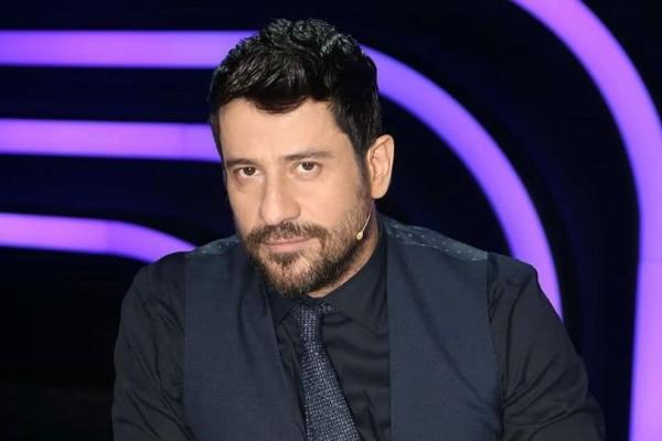 Αλέξης Γεωργούλης: Πόσο χρονών είναι ο ηθοποιός; Δεν φαντάζεστε!