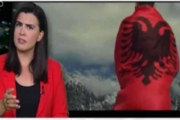 Αλβανία:«H Θεσσαλονίκη είναι αλβανική!»