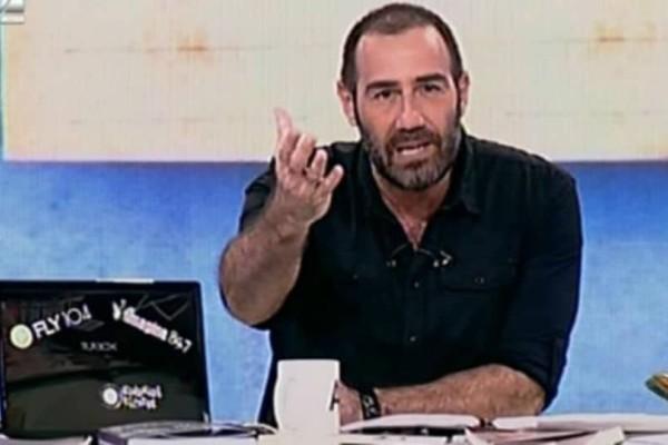 Αντώνης Κανάκης: