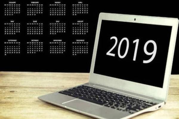 Πάσχα 2019: Δείτε αναλυτικά πότε
