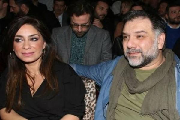 Παντρεύονται Γρηγόρης Αρναούτογλου - Νάνσυ Αντωνίου!