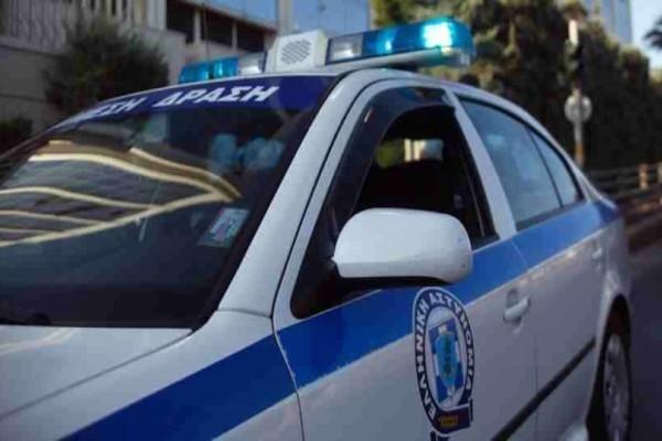Σέρρες: Γυναίκα αρχηγός σε σπείρα με 7 κλοπές!