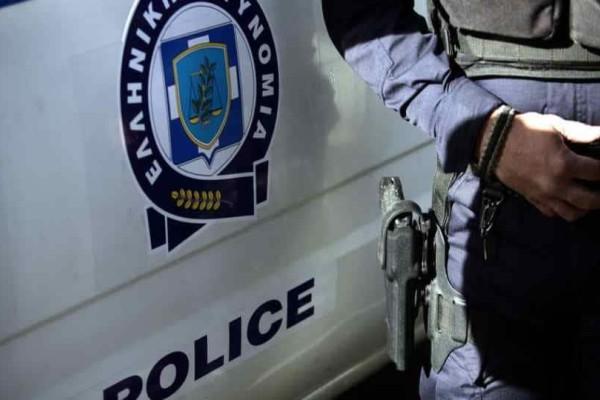 Kάλυμνος: Έκρυψαν την ηρωίνη για να μην συλληφθούν!