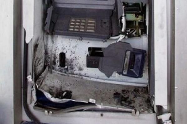 Συναγερμός στην Παιανία: Νέα έκρηξη σε ATM τα ξημερώματα της Τετάρτης!
