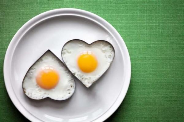 Μπορείτε να φάτε άφοβα πια αυγά! - Τι να προσέξετε όμως για να μην ανεβάσετε χοληστερίνη!