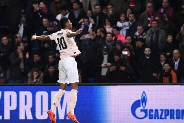 Champions League: Η Μάντσεστερ Γιουνάιτεντ πυροδότησε βόμβα στο Παρίσι!