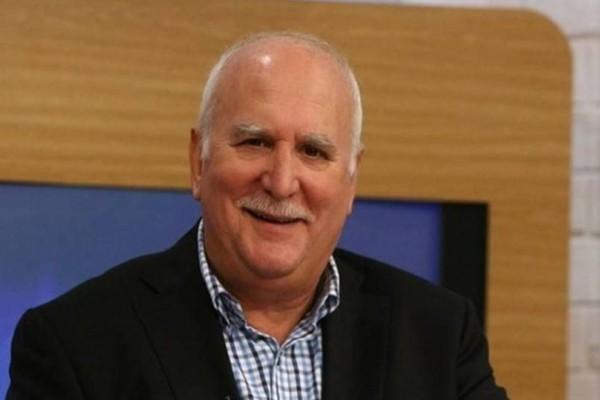 Ράκος ο Γιώργος Παπαδάκης: Δεν μπορούσαν να τον συνεφέρουν με τίποτα!