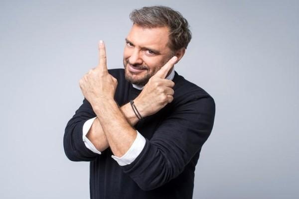 Alpha: Τους άφησε όλους άφωνους στο κανάλι ο Χρήστος Φερεντίνος!