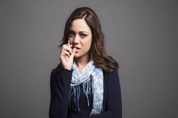 Τηλεοπτική έκπληξη με την Μπάγια Αντωνοπούλου: Επιστρέφει εκεί που έγινε γνωστή!