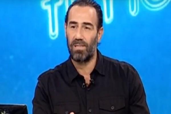 Αντώνης Κανάκης: Θα πάθετε εγκεφαλικό με το 7ψήφιο πόσο που συμφώνησε με τον ΣΚΑΙ!