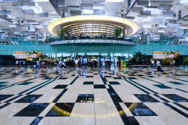 Τα 10 καλύτερα αεροδρόμια του κόσμου για το 2019!
