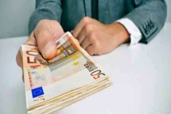 Επίδομα ανάσα: Μοιράζει λεφτά η κυβέρνηση πριν το Πάσχα! Αυτό το ποσό θα πάρετε όλοι!