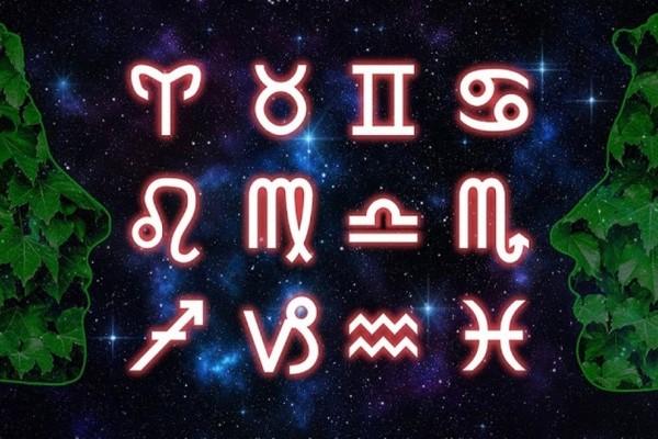 Ζώδια: Τι λένε τα άστρα για σήμερα, Τετάρτη 27 Μαρτίου;