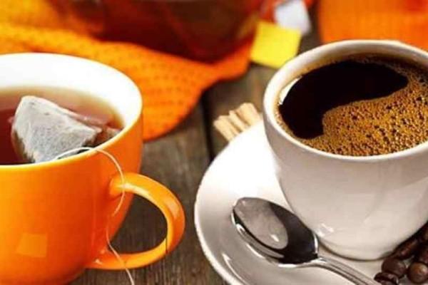 Τσάι και Καφές:Τι μπορεί να πάθουμε αν τα πίνουμε καυτά. Μεγάλος κίνδυνος!