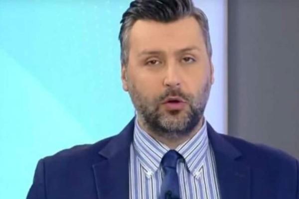 Ο Γιάννης Καλλιάνος προειδοποιεί: Έρχονται βροχές και πτώση της θερμοκρασίας!