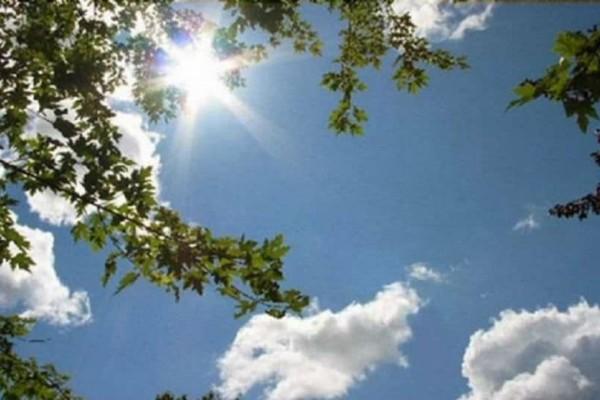 Αίθριος ο καιρός σε όλη τη χώρα: Πού θα θα κυμανθεί η θερμοκρασία;
