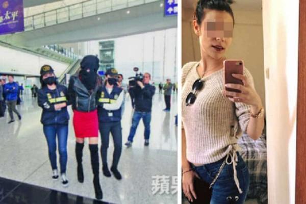 Δύσκολες ώρες για το 21χρονο μοντέλο που συνελήφθη στο Χονγκ Κονγκ!