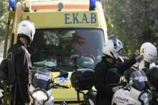 Θεσσαλονίκη: Οδηγός ΙΧ παρέσυρε και εγκατέλειψε ανήλικο στη μέση του δρόμου!
