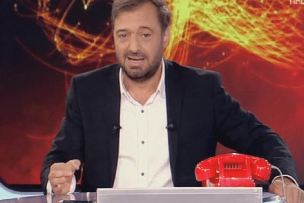 Χρήστος Φερεντίνος: Έσπασε την σιωπή του για το κόψιμο του Deal! - «Το διάβασα και μου είπαν...» (Video)