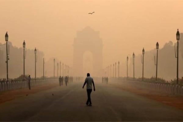 Το Νέο Δελχί η πιο μολυσμένη πόλη στον κόσμο!