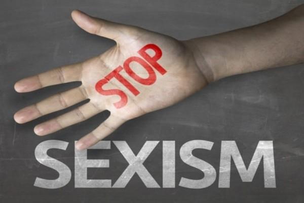 Συμβούλιο της Ευρώπης: «Αυτό είναι σεξισμός»
