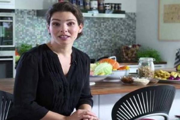 Διατροφολόγος βρήκε την ευκολότερη δίαιτα του κόσμου: H ίδια έχασε 38 κιλά μέσα σε 10 μήνες!