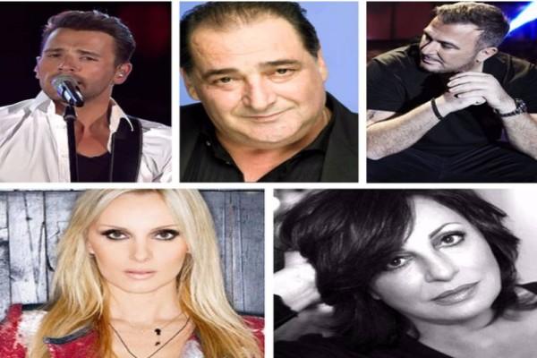 85 διάσημοι Έλληνες που έχουν... αλλάξει τα επίθετα τους!