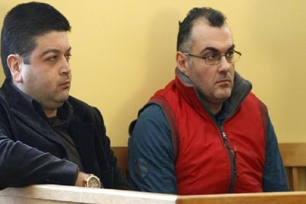 Διακόπηκε η δίκη του Επαμεινώνδα Κορκονέα!