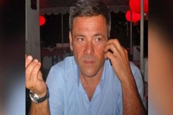 Άγριο έγκλημα: Δολοφόνησαν τον Ανδρέα Χριστοδουλόπουλο!