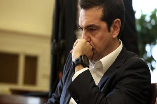 Αλέξης Τσίπρας: Έξω φρενών ο πρωθυπουργός με τους Σκοπιανούς για τα «μακεδονικά» κρασιά!