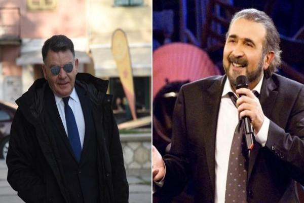 Κούγιας - Λαζόπουλος: Πώς ξεκίνησε ο καβγάς των δυο ανδρών; - Η ατάκα που άναψε τα αίματα!