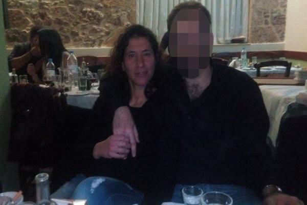 Οικογενειακό έγκλημα στην Σητεία: Αυτή η γυναίκα είναι το θύμα! Την στραγγάλισε ο άνδρας της για την ζήλευε!