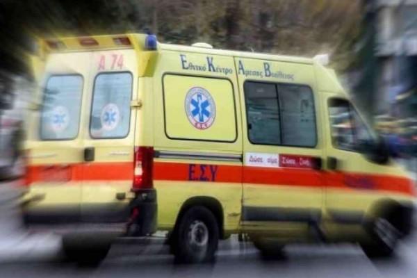 Λεσβός: Τραγωδία με 55χρονο που αυτοκτόνησε λίγες ώρες μετά τον θάνατο της συζύγου του!