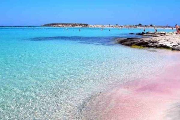 Αυτή η παραλία αναδείχθηκε στις πιο ασφαλείς σε όλο το κόσμο για τα παιδιά!