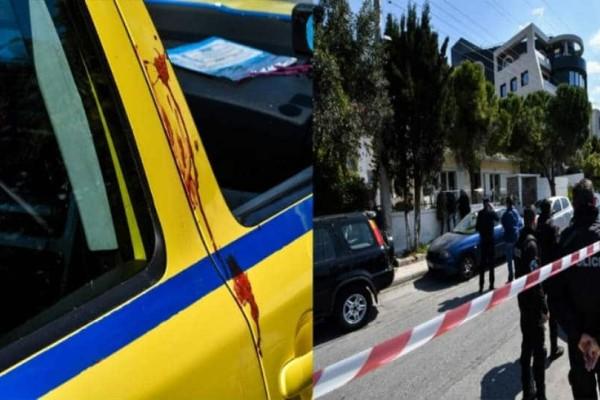 Ελληνικό: Πειθαρχική δίωξη στον ταξιτζή που αρνήθηκε να βοηθήσει την αιμόφυρτη γυναίκα!