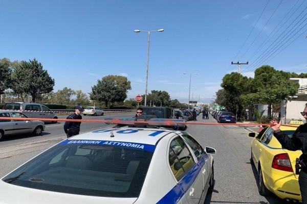Νέα οικογενειακή τραγωδία συγκλονίζει το Πανελλήνιο! - Αντιπτέραρχος πυροβόλησε τη σύντροφό του και αυτοκτόνησε!