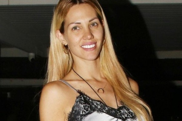 Σάσα Μπάστα: Δύσκολες ώρες για την τραγουδίστρια! - «Όταν μου είπαν ότι έχει καρκίνο....» (video)