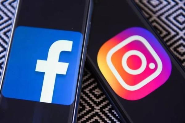 Παγκόσμιος συναγερμός: Γι' αυτό έπεσαν Facebook και Instagram σ' όλο τον κόσμο!