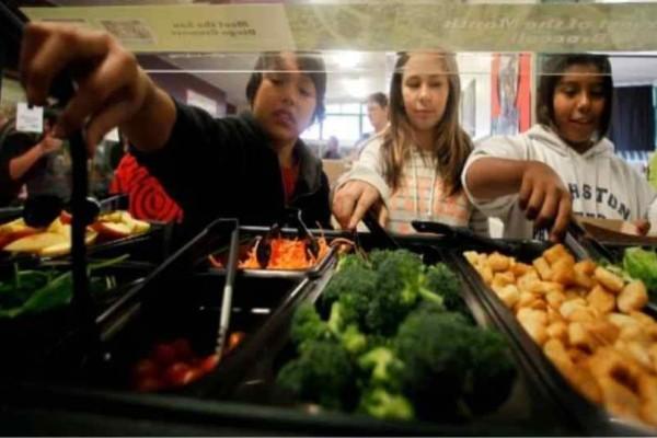 «Δευτέρα χωρίς κρέας» στα σχολεία της Νέας Υόρκης!
