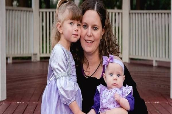 Έμεινε έγκυος από τον άντρα της έναν χρόνο μετά τον θάνατό του!