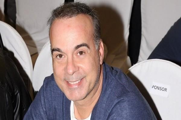 Φώτης Σεργουλόπουλος: Οι τρυφερές δηλώσεις για τον γιο του και η αποκάλυψη! (Video)