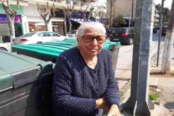 To πρόστιμο της 90χρονης με τα τερλίκια αναλαμβάνει να πληρώσει το Υπουργείο!