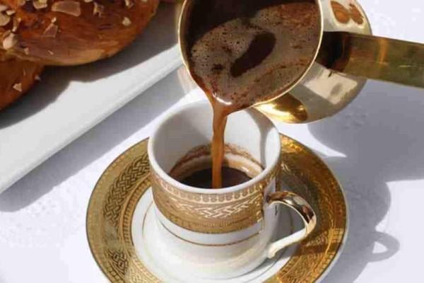Τι σχέση έχει ο ελληνικός καφές με την πτώση της Οθωμανικής Αυτοκρατορίας;