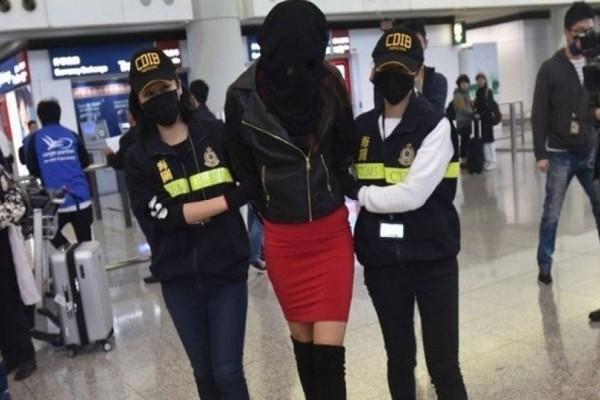 Ξεκινά στην Κίνα η δίκη του μοντέλου με την κοκαΐνη! - Ανατροπή σοκ στην υπόθεση!