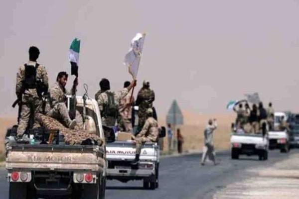Δεκάδες τζιχαντιστές νεκροί από τις δυνάμεις του Συριακού Δημοκρατικού Κράτους!
